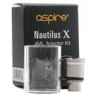 Aspire Kit Adattatore Nautilus X 4ml