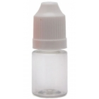 Flacone in PET 7ml con Contagocce