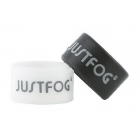 JUSTFOG Anello Decorativo in Gomma