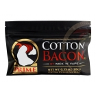 Wick'N'Vape Cotone COTTON BACON PRIME 10gr