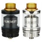 GeekVape AMMIT Dual Coil RTA Atomizzatore Rigenerabile