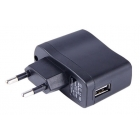 Adattatore da Rete a USB 500mAh