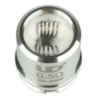 UD Youde Dual Coil OCC Zephyrus
