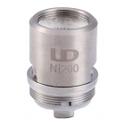 UD Youde Dual Coil OCC Ni200 Zephyrus