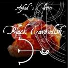 Azhad's Elixirs Aroma Black Cavendish 10ml