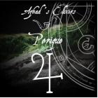 Azhad's Elixirs Aroma Perique 10ml