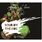 Azhad's Elixirs Aroma Sour by the Fire 10ml