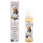 CHARLIE'S Chalk Dust UNCLE MERINGUE 50ml Mix and Vape