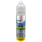 CLOUD NINERS PINEAPPLE 50ml Mix and Vape
