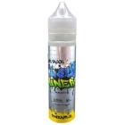 CLOUD NINERS PINEAPPLE 50ml Mix and Vape