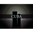 DEA Aroma Tabacco CUBA 10ml