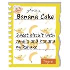DEA Aroma Granny Rita Banana Cake 10ml