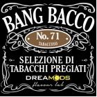 DREAMODS Aroma BANG BACCO N.71 10ml