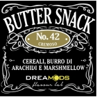DREAMODS Aroma BUTTER SNACK N.42 10ml