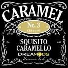 DREAMODS Aroma CARAMEL N.3 10ml