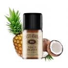 DREAMODS Aroma Tabacco Organico COCCO ANANAS N.991 10ml