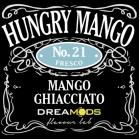 DREAMODS Aroma HUNGRY MANGO N.21 10ml