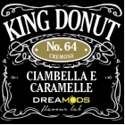 DREAMODS Aroma KING DONUT N.64 10ml
