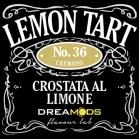 DREAMODS Aroma LEMON TART N.36 10ml