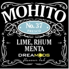 DREAMODS Aroma MOHITO N.37 10ml