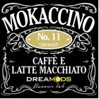 DREAMODS Aroma MOKACCINO N.11 10ml