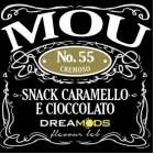 DREAMODS Aroma MOU N.55 10ml