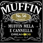 DREAMODS Aroma MUFFIN N.56 10ml
