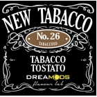 DREAMODS Aroma NEW TABACCO N.26 10ml