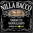 DREAMODS Aroma NILLA BACCO N.63 10ml