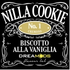 DREAMODS Aroma NILLA COOKIE N.1 10ml