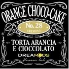 DREAMODS Aroma ORANGE CHOCO-CAKE N.28 10ml