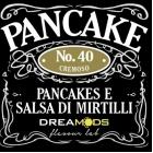 DREAMODS Aroma PANCAKE N.40 10ml