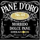 DREAMODS Aroma PANE D'ORO N.44 10ml