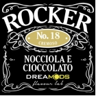 DREAMODS Aroma ROCKER N.18 10ml