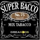 DREAMODS Aroma SUPER BACCO N.75 10ml