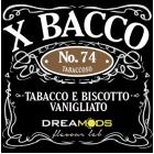 DREAMODS Aroma X BACCO N.74 10ml