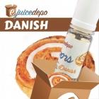 Ejuice Depo Aroma DANISH 15ml