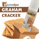 Ejuice Depo Aroma GRAHAM CRACKER 15ml