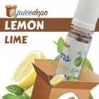 Ejuice Depo Aroma LEMON LIME 15ml