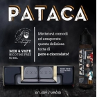 Enjoysvapo PATACA by Il Santone dello Svapo 50ml Mix and Vape