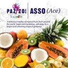 Flavourart Aroma PAZZO ASSO 10ml