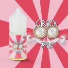 FOOD FIGHTER JUICE Aroma Scomposto CRACK PIE 20ml