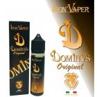 Iron Vaper Aroma Scomposto DOMINUS 20ml
