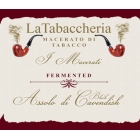 La Tabaccheria I Macerati Aroma Assolo di Black Cavendish 10ml