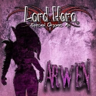 Lord Hero Aroma ARWEN (Miele-Gelsomino Selvatico) 10ml