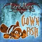 Lord Hero Aroma CLOWN FISH (Melone) 10ml