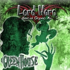 Lord Hero Aroma GREENHOUSE (Biscotto al Burro-Cereali Alcolici) 10ml