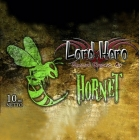 Lord Hero Aroma HORNET (Mela Verde-Liquirizia-Menta) 10ml
