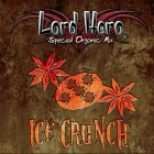 Lord Hero Aroma ICE CRUNCH (Ciambella all'Anice Verde) 10ml