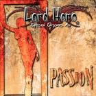 Lord Hero Aroma PASSION (Frutto della Passione-Lime-Rhum) 10ml